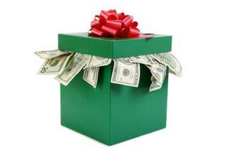 Strategies-gifting