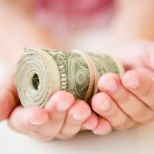 Money gifting